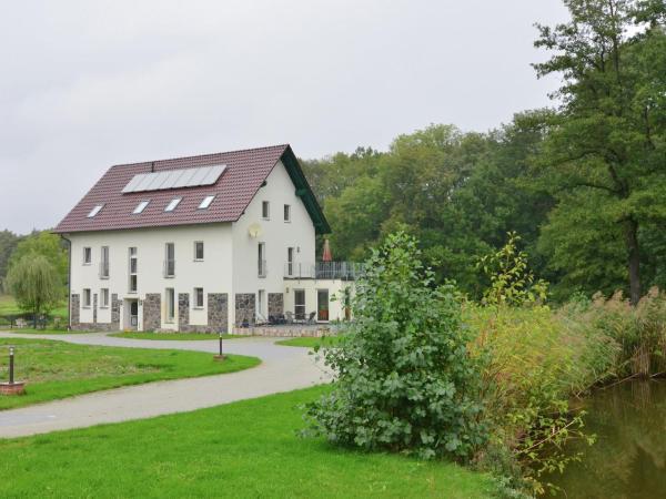 Hotelbilleder: Voigtsmühle 1, Friedland