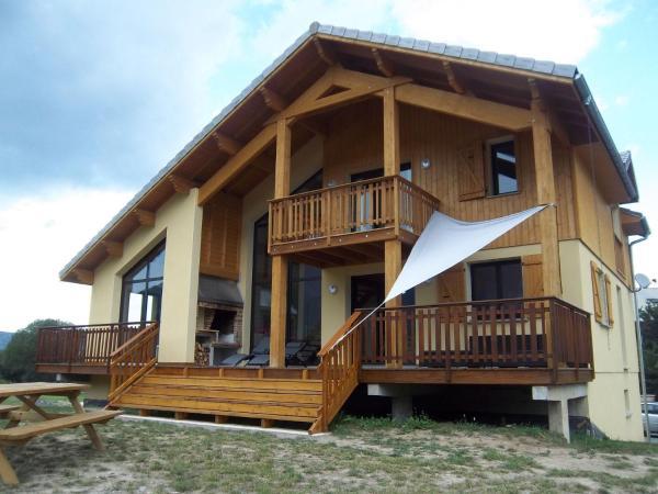 Hotel Pictures: Entre Lac Et Montagne, Selonnet