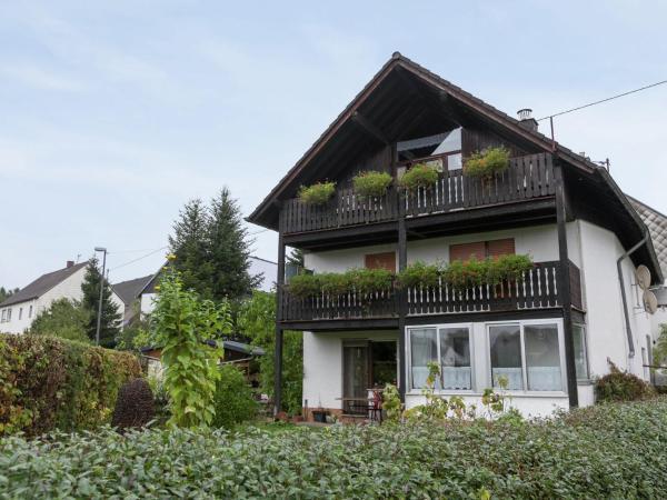 Hotel Pictures: Erlenhof, Darscheid