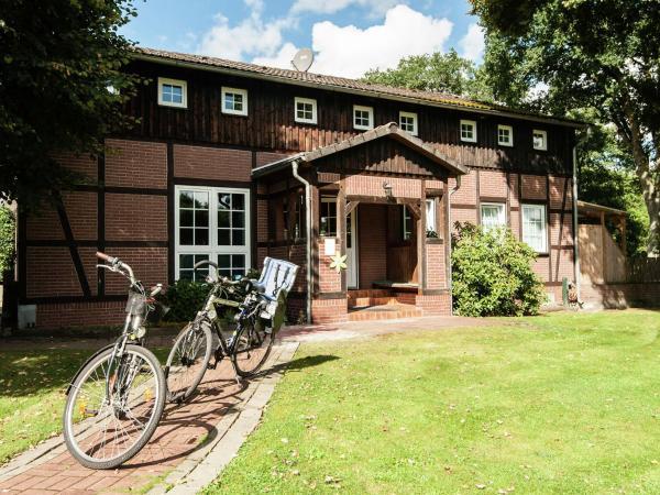 Hotel Pictures: Apartment Ferienwohnung Bokel 2, Bokel