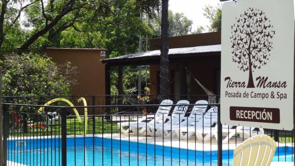 Foto Hotel: , Marcos Paz