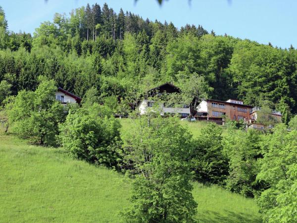 Foto Hotel: Prange, Innerberg