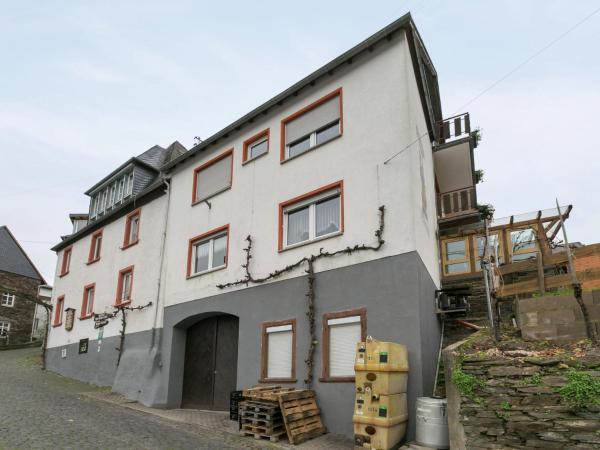Hotel Pictures: Stiftshof, Enkirch