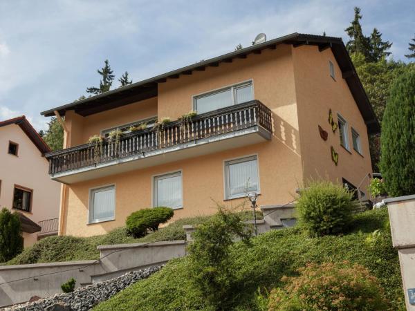 Hotel Pictures: , Stadtkyll
