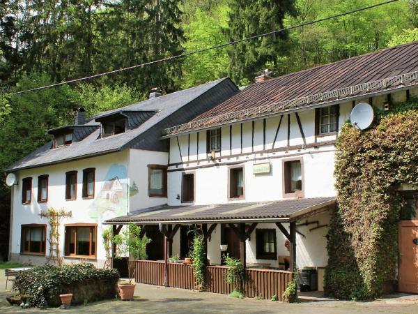 Hotel Pictures: Strotzbüscher Muhle, Strotzbüsch