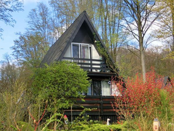 Hotelbilleder: Feriendorf Wildpark, Kleinbardorf