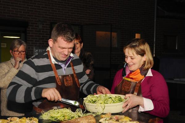 Photos de l'hôtel: Vakantiewoning Buitenrijk, Tongeren