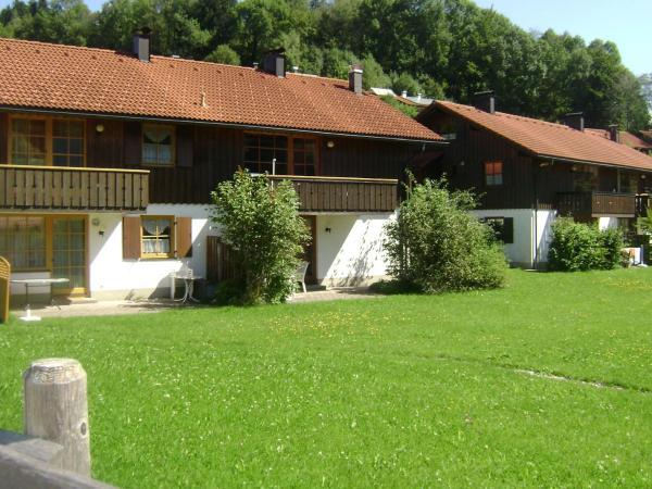 Hotel Pictures: Apartment Ferienanlage Sonnenhang Missen 3, Missen-Wilhams
