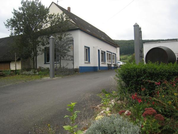 Hotel Pictures: Weingut Sailler-Cipolla, Osann-Monzel