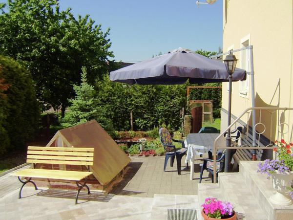 Hotelbilleder: Ferienwohnung Sächsische Schweiz, Lichtenhain