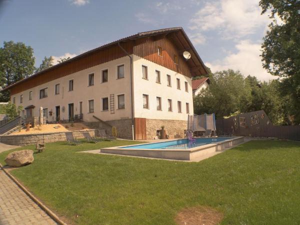 Hotel Pictures: Hirschenstein, Viechtach