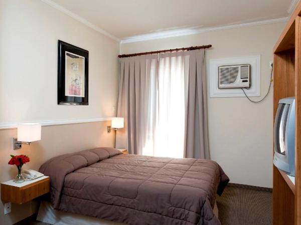 Hotel Pictures: Hotel D.Felipe, Diadema