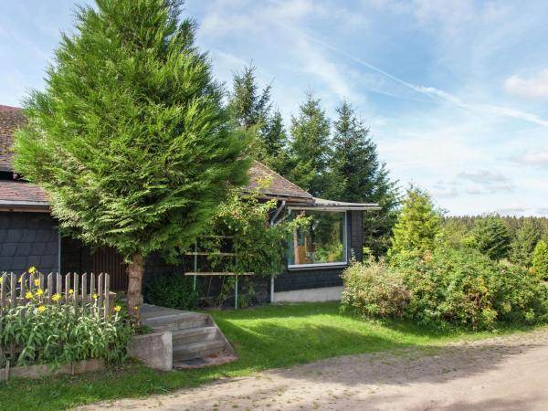 Hotel Pictures: Holiday home Am Wald 2, Neustadt am Rennsteig