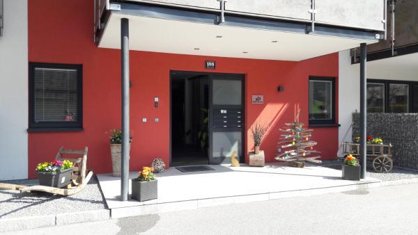 Hotellbilder: K3 - Appartements, Strobl