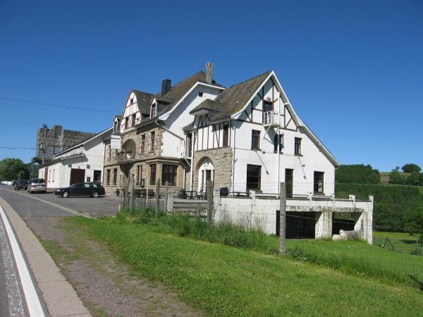 Фотографии отеля: Résidence De L Amblève, Ligneuville