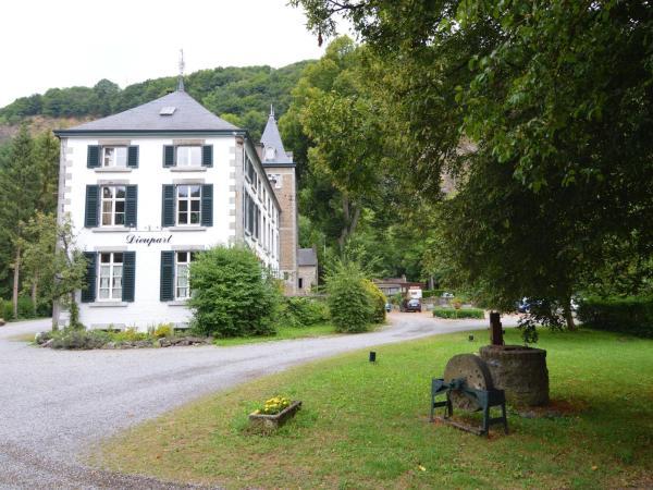 酒店图片: Château De Dieupart, 艾韦