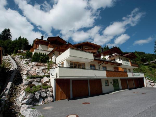 Fotos do Hotel: Chalet Sonnspitz, Saalbach Hinterglemm