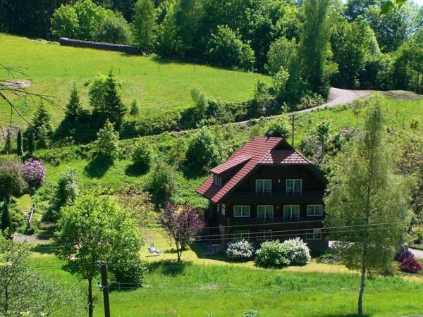 Hotel Pictures: Haus Fischer, Bad Rippoldsau