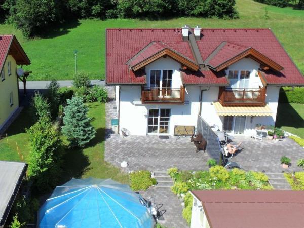 Hotellbilder: Villa Mik, Kötschach