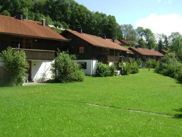 Hotel Pictures: Apartment Ferienanlage Sonnenhang Missen 1, Missen-Wilhams