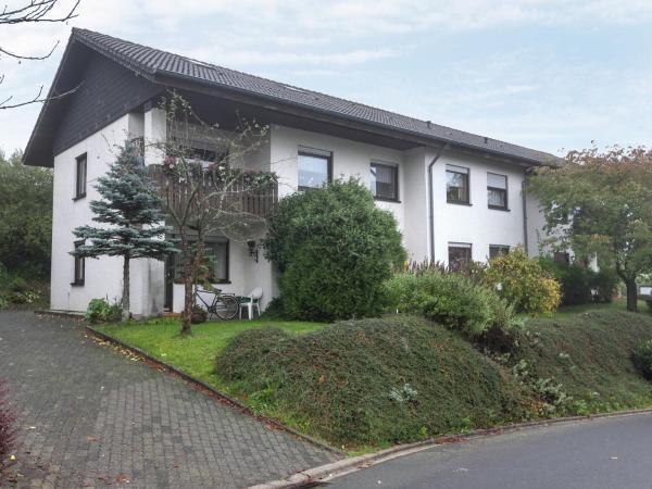 Hotel Pictures: Am Weyersberg, Mehren