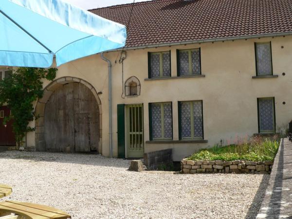 Hotel Pictures: La Ferme Des Choucas, Aisey-et-Richecourt