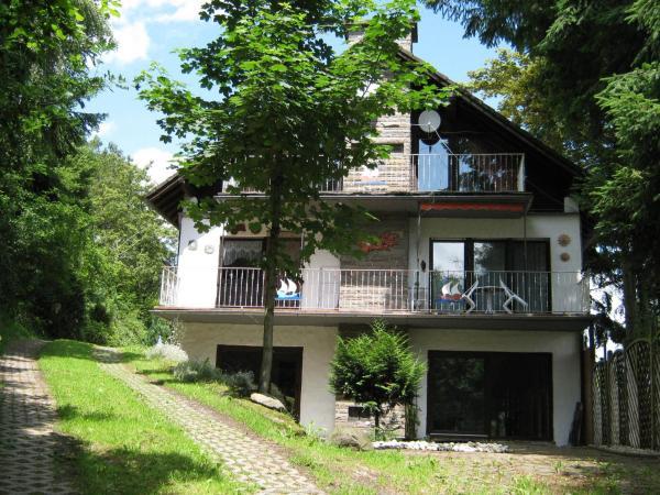Hotel Pictures: Eifel Natur Ii, Immerath