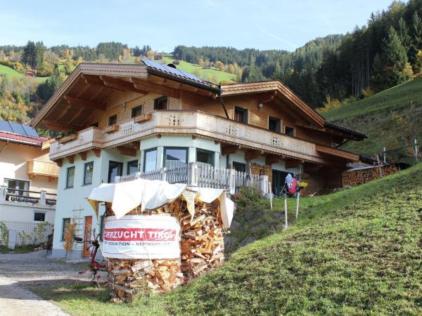 Zdjęcia hotelu: Apartment Schragl 2, Rohrberg