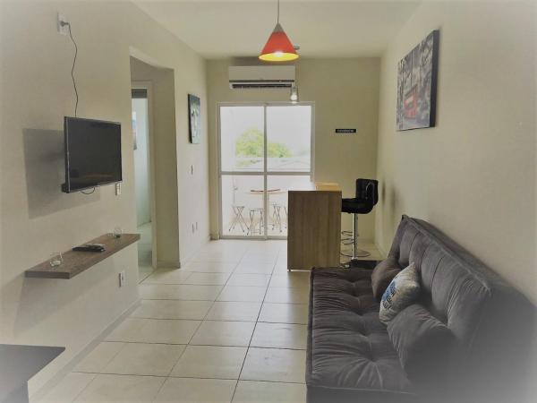 Hotel Pictures: Apartamento Serra Do Rio Do Rastro, Criciúma
