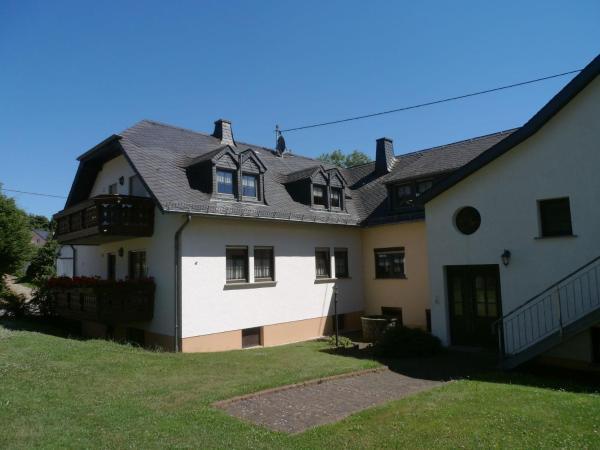 Hotelbilleder: Eschbachtal, Eschfeld