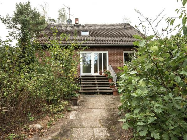 Hotel Pictures: Holiday home Allerhaus 2, Winsen