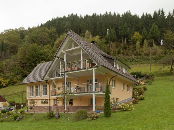 Hotel Pictures: Im Wolftal, Oberwolfach