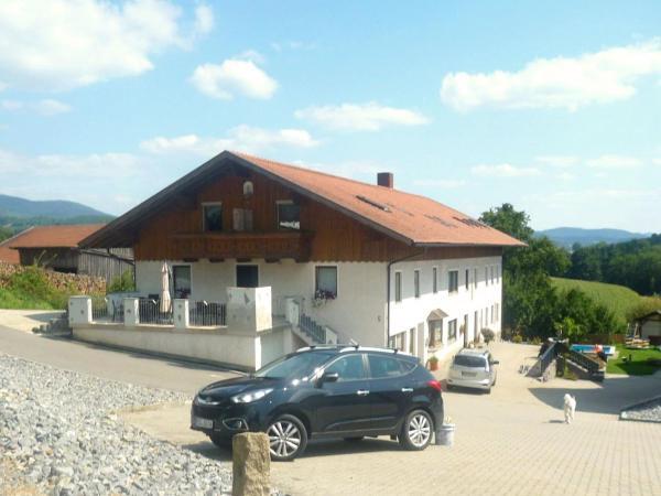 Hotel Pictures: Kaitersberg, Viechtach