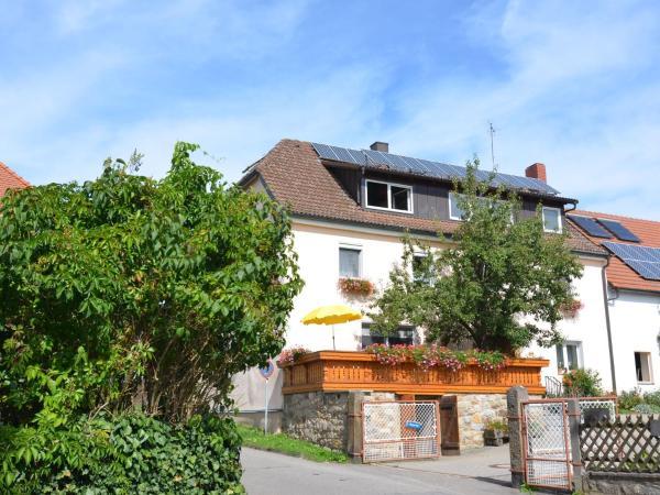 Hotel Pictures: Remmererhof, Saubersrieth