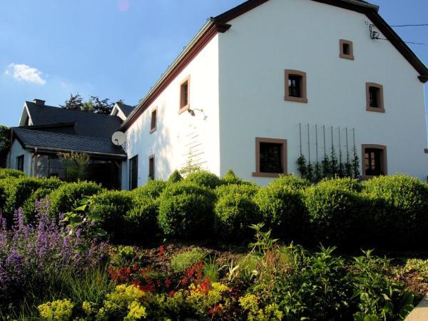 Hotellikuvia: Gastehaus, Bullange