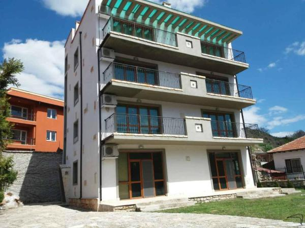 Hotel Pictures: Thracian Apartments, Balchik