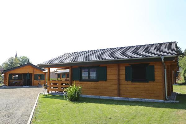 Hotel Pictures: Ferienpark Seeblick, Großkoschen