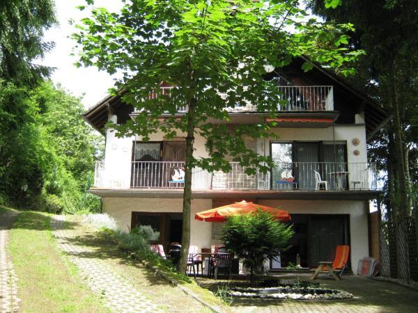 Hotel Pictures: Eifel Natur I, Immerath