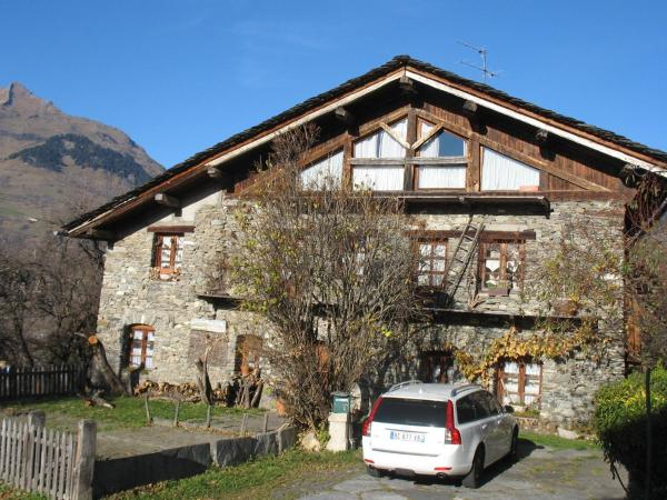 Hotel Pictures: Chenal, Bourg-Saint-Maurice