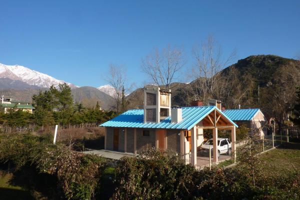Hotellbilder: Cabañas Cerro Manantiales, Los Árboles
