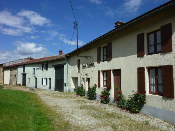Hotel Pictures: Ferme Remy, Barricourt