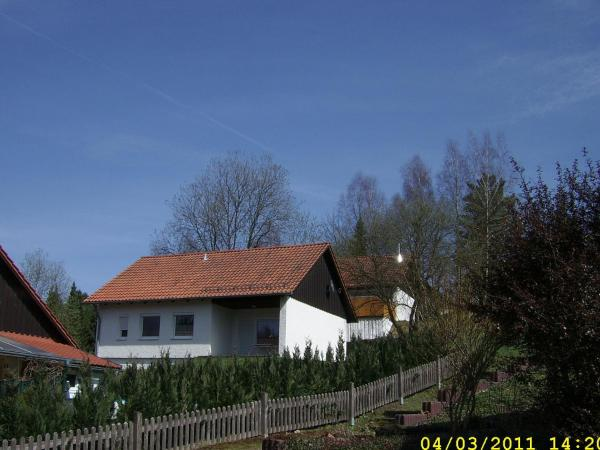 Hotel Pictures: Holiday home Maximilianshof 2, Saubersrieth