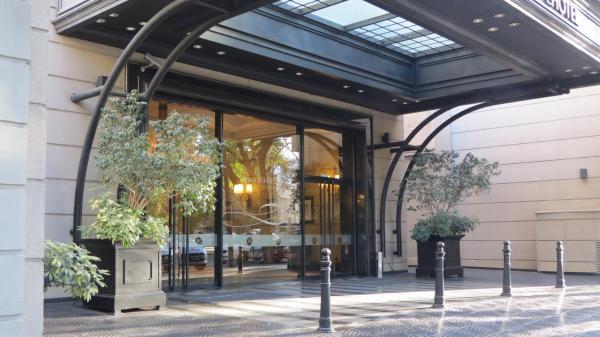 Hotellbilder: Mendoza Apartments, Mendoza