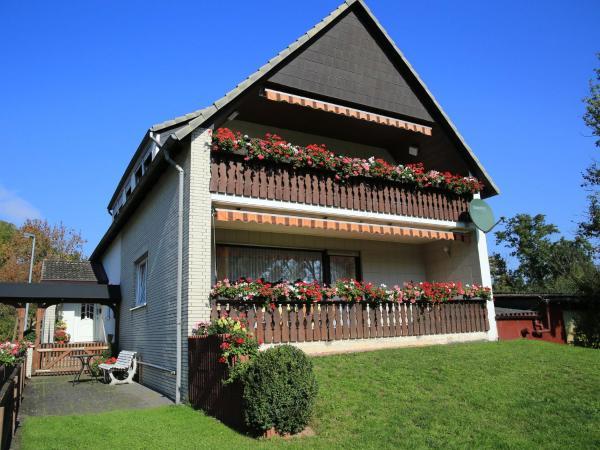 Hotelbilleder: Marlies, Einbeck
