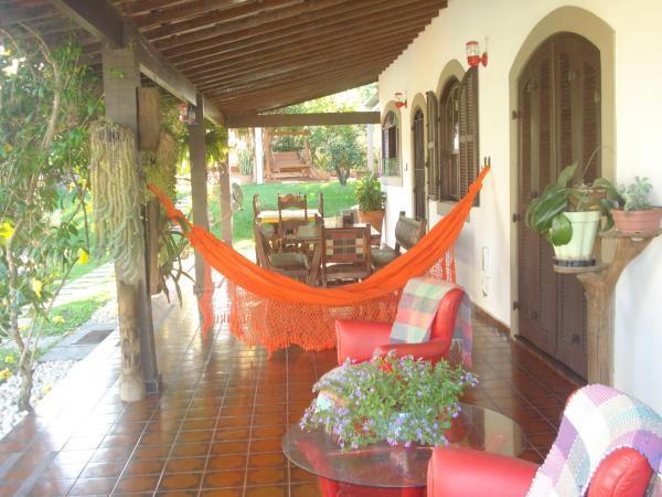 Hotel Pictures: Casa das Flores, Araruama