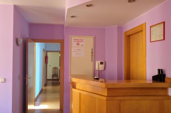 Hotel Pictures: Hostal Prada Borges, León