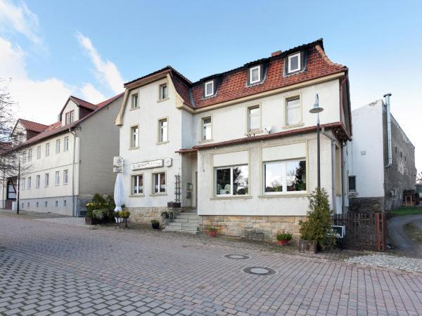 Hotel Pictures: Zum Deutschen Haus, Hüttenrode
