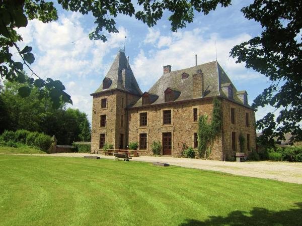 Hotelfoto's: Castel Bodeux, Basse-Bodeux