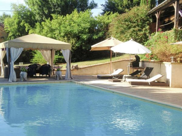 Hotel Pictures: Les Valades, Coux-et-Bigaroque