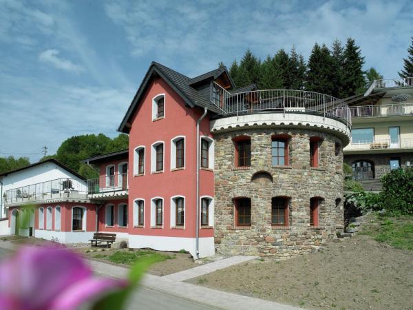 Hotelbilleder: Turmquartier, Zendscheid